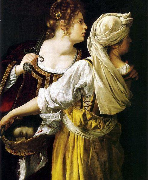 Artemisia Gentileschi Expert Art Authentication